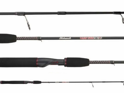 Shakespeare USSP562L Ugly Stik GX2 Spinning Rod