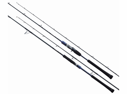 Shimano Game Type J Jigging Rods (Old Models)
