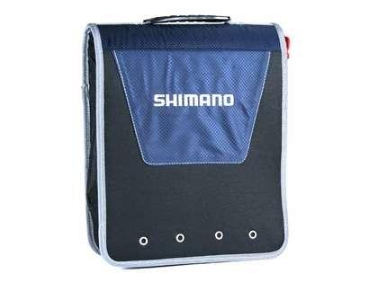 Shimano ABWB320BK Baraja Worm Tackle Binder