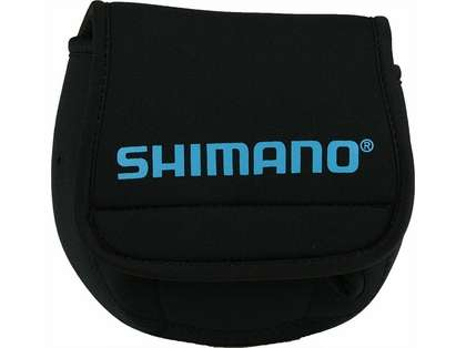 Shimano ANSC840A Neoprene Spinning Reel Cover - Medium