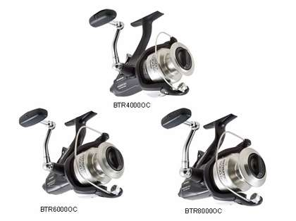 Shimano Baitrunner OC Spinning Reels
