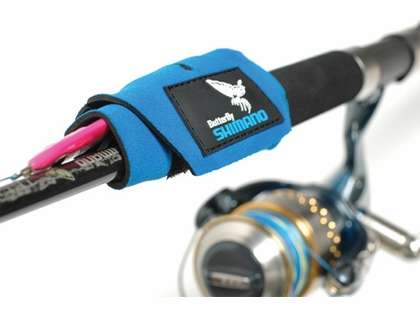 Shimano BFLJC05 Butterfly Cocoon Wraps