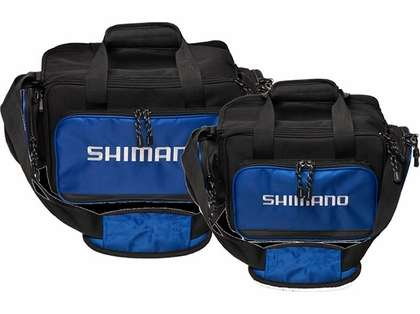 Shimano BLT100BL Baltica Medium Tackle Bag