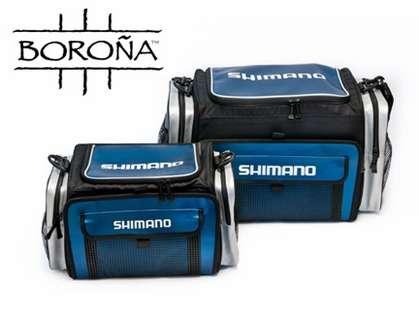 Shimano BOR100MNV Borona Tackle Bag