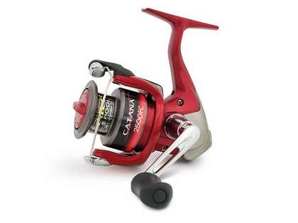 Shimano CAT1000FCC Catana FC Spinning Reel - Clam Pack