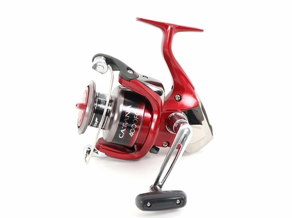Shimano CAT4000FCC Catana FC Spinning Reel - Clam Pack - Buy 1 Get 1