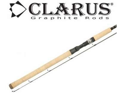 Shimano Clarus Salmon & Steelhead Casting Rods