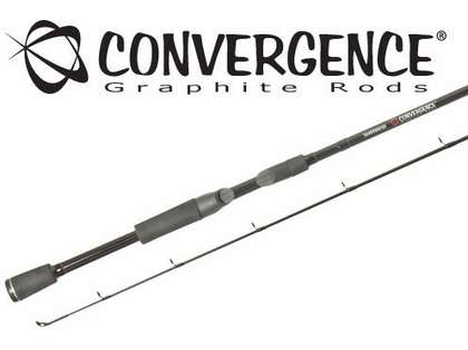 Shimano Convergence Casting Rods - Worm & Jig, Crankbait, Spinnerbait