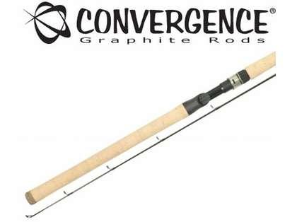 Shimano Convergence Salmon & Steelhead Mooching Rods