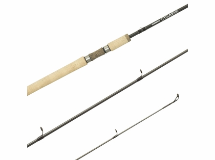 Shimano CSS90H2D Clarus Salmon Spinning Rod 2pc
