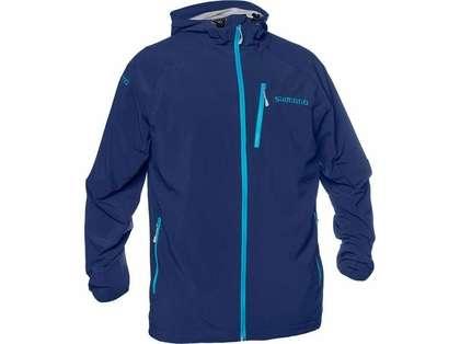 Shimano Equuleus Softshell Jacket - Large