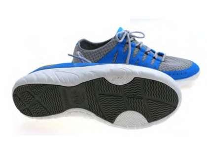 Shimano Evair Boat Shoes - Blue