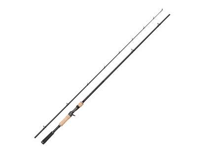 Shimano Exage Bass Casting Rods