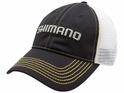 Shimano Fishing Line Cap Black