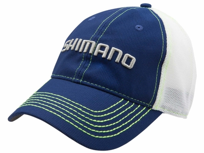 Seaguar Logo Adjustable Visor Fishing Hat For Bass /& Trout Fishing