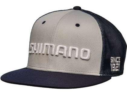 7595ca03bbe Shimano Flat Bill Hat