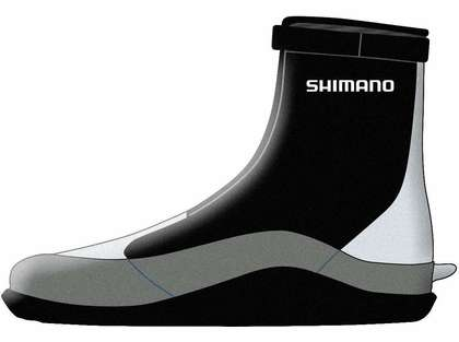 Shimano Flats Wading Boot - Size 8