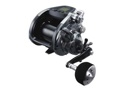 Shimano FM6000 Forcemaster Electric Dendou Reel
