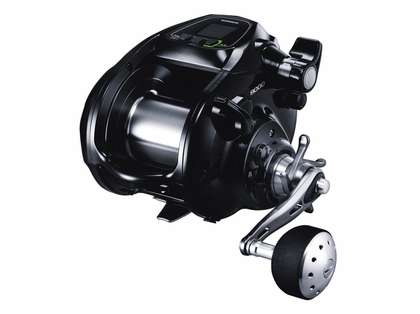 Shimano FM9000 Forcemaster Electric Dendou Reel
