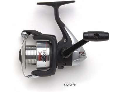 Shimano FX2500FB FX FB Spinning Reel