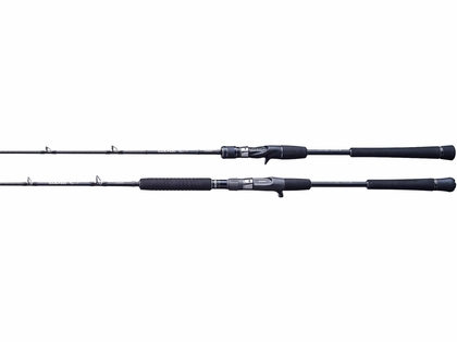 Shimano Game Type J Saltwater Jigging Rods