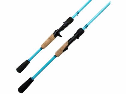 Shimano GLF Series Inshore Rods