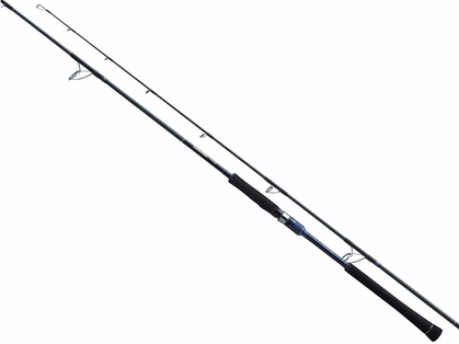 Shimano GTYPJS594 Game Type J Saltwater Jigging Spinning Rod
