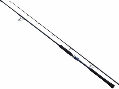 Shimano GTYPJS643 Game Type J Saltwater Jigging Spinning Rod