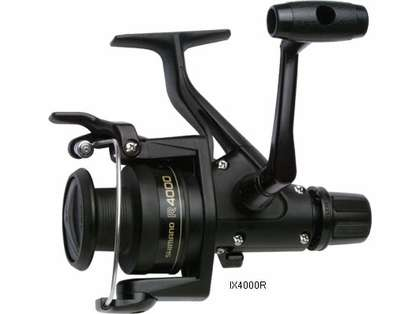 Shimano IX4000R IX R Spinning Reel