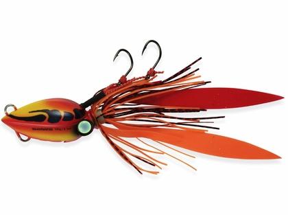 Shimano JLC080 80g/3oz Lucanus Jig Lures Sunset Crab