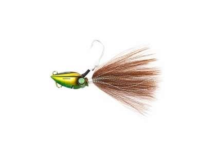 Shimano JLCBUCK60 Lucanus Bucktail Jig - 60g