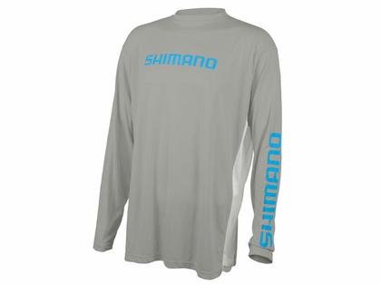 Shimano Long Sleeve Tech T-Shirts