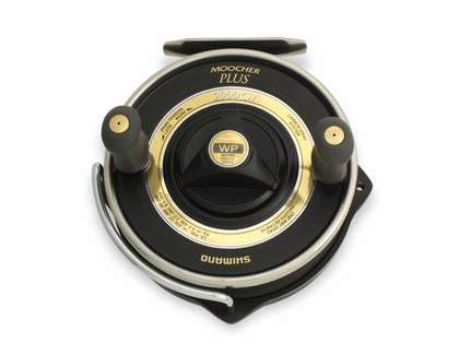 Shimano Moocher Plus GT Reels