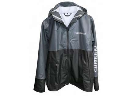 Shimano Pur Rain Jacket - Medium