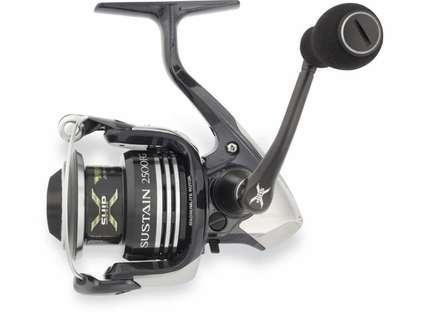 Shimano SA2500FG Sustain FG Spinning Reel
