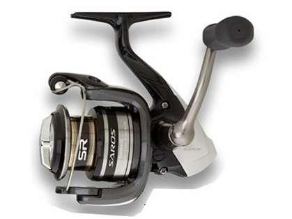 Shimano SAR4000FA Saros 4000FA Spinning Reel