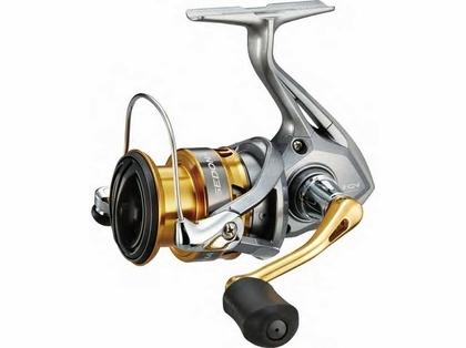 Shimano SEC3000HGFI Sedona FI Spinning Reel