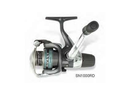 Shimano Sienna SN4000RD Spinning Reels