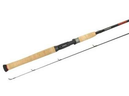 Shimano SJC60MA Sojourn Casting Rod