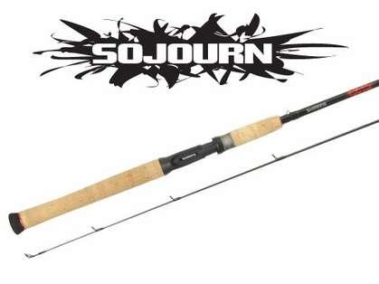 Shimano SJCM80HA Muskie Rod