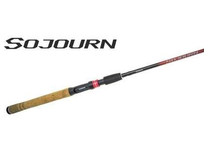 Shimano SJCM86XXB Sojourn Conventional Muskie Rod