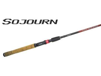 Shimano Sojourn Conventional Muskie Rods