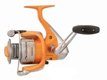 Shimano SON4000FB Sonora FB Spinning Reel Clam Pack