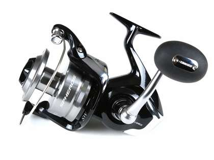 Shimano Spheros SW Offshore Spinning Reels