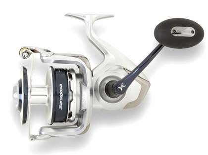 Shimano Saragosa SW Spinning Reels