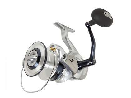 Shimano SRG25000SW Saragosa SW Spinning Reel