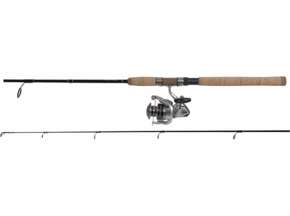 Shimano ST4000XGFK Stradic FK Reel/TackleDirect TDSS701MH Custom Combo
