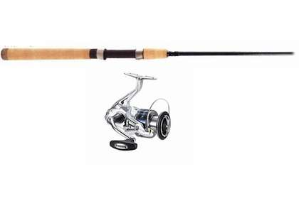 BlacktipH Inshore Light Tackle Combo