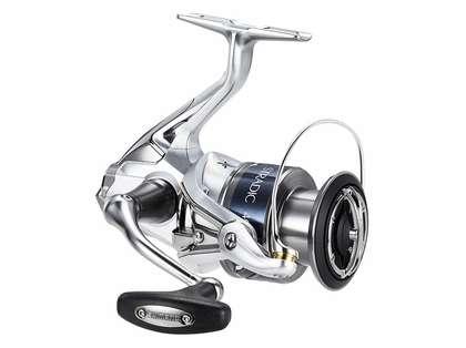 Shimano ST4000XGFK Stradic FK Spinning Reel