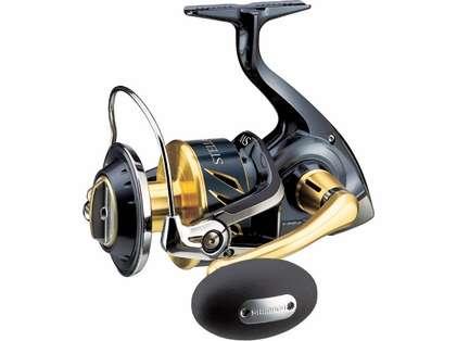 Shimano Stella SWB STL14000SWBXG Saltwater Spinning Reel